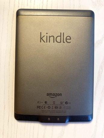Amazon Kindle Touch D01200 Электронная книга