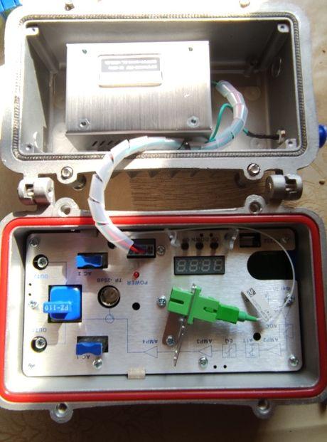 Оптический приемник ARCOTEL GA8045(OR)