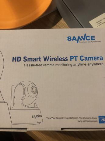 HD Smart камера для відеоспостереження охорони