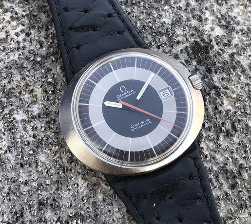 Relógio Omega Dynamic Automático cal.565