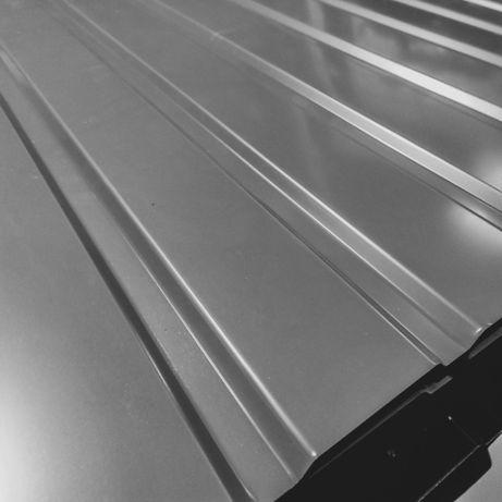Профнастил и металлочерепица от 0,4 мм Полтава, м2