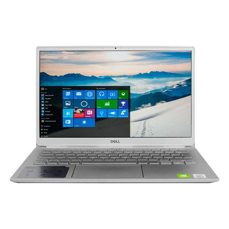 Ноутбук DELL INSPIRON 5391 13.3 I7 10510U 8RAM 256NVME NVIDIA MX 250