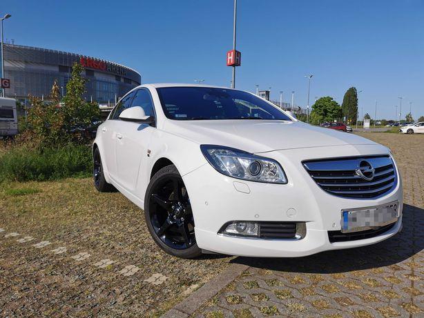 Opel insignia 2.0 cdti 160 koni Opc line