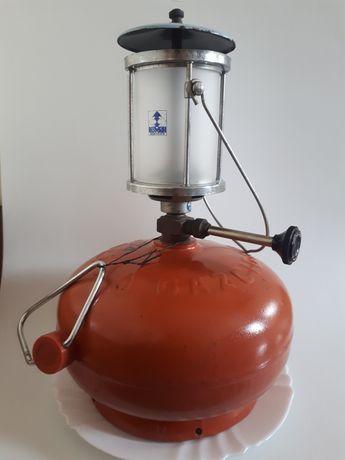 Botija gás Gascidla