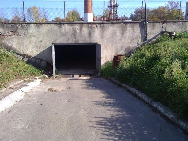 """Гараж в КООП """" Автолюбитель - 3"""""""
