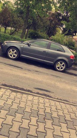 Audi A3 8P * zamiana