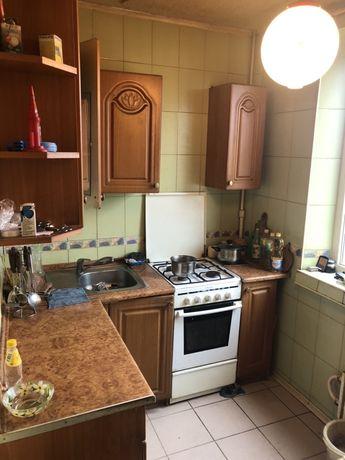 2-х комнатная квартира на Салтовке