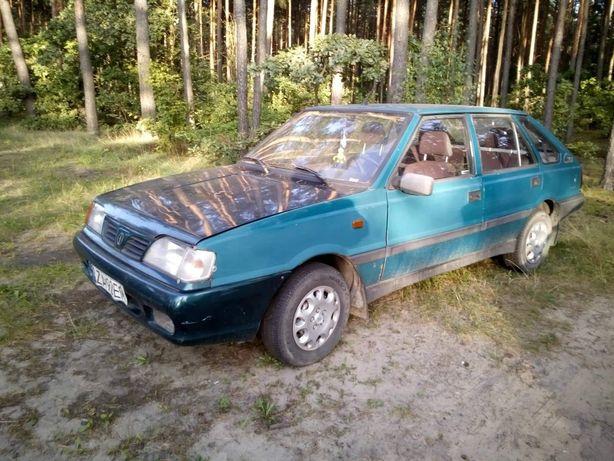 Polonez Caro 1.6 plus Truck 1.9