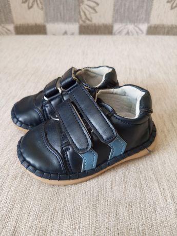 Туфли на мальчика 13 см