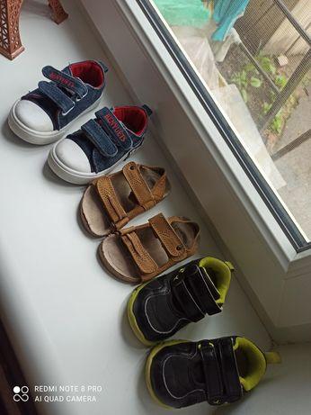 Обувь,сандали,кроссовки,кеды на мальчика