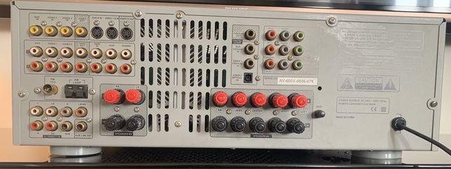 Koda AV-600X (AV600X) amplituner kina domowego (5.1)