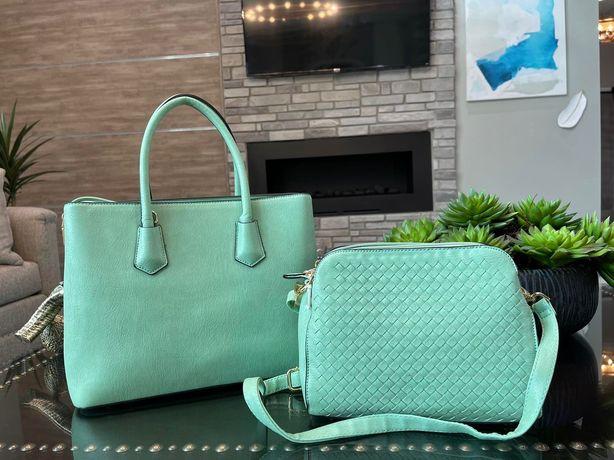 Isabelle сумка 2 в 1