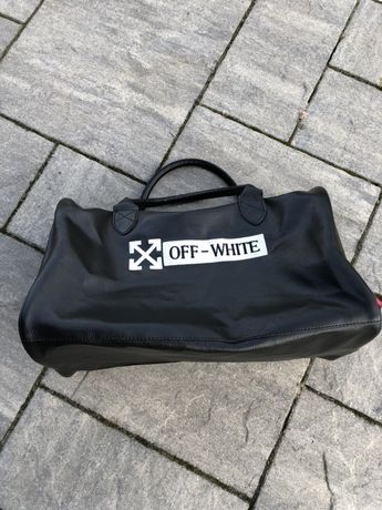 Torba Off White