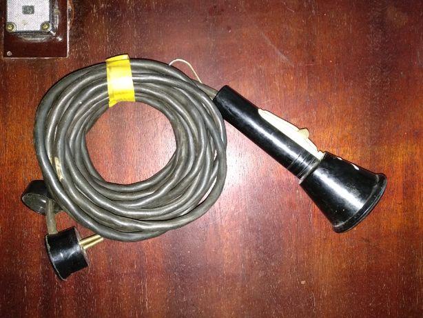 Удлинитель лампы 220 В, для автомобильной лампы 12 В, переноски