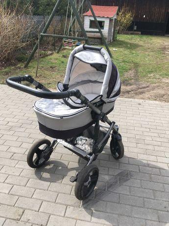 Wózek Bebetto Solaris