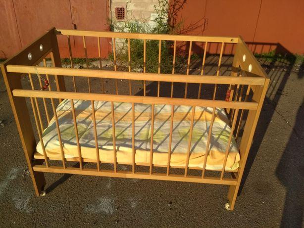б\у детская кровать