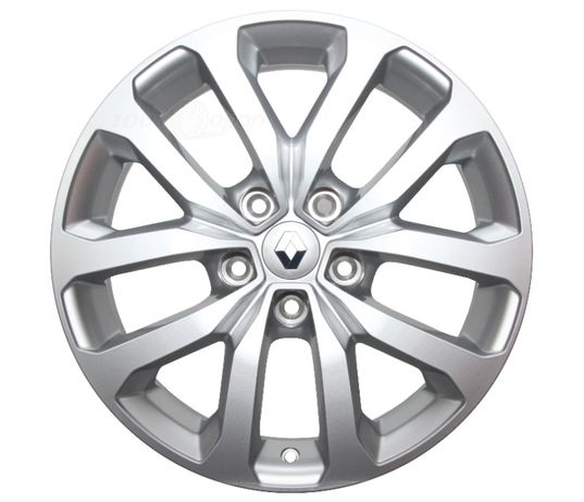 Felgi alu aluminiowe 17 5x114,3 ORG Renault Kadjar Megane Scenic NOWE!