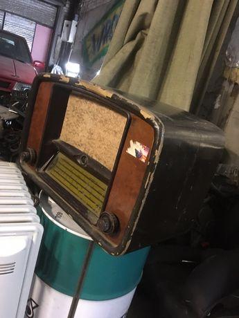 Балтика радио ретро винтажный магнитофон