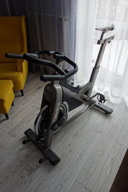 Rower Spinningowy Tomahawk E Series profesjonalny Dostawa 0zł Wwa