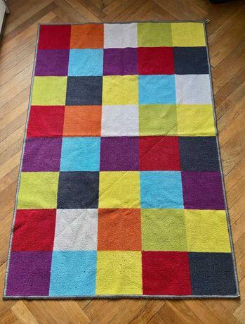 Kolorowy dywanik ok. 148cm x 99cm