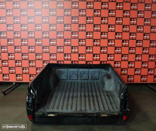Caixa de carga Mitsubishi L200 4WD 2.5 DID 09´