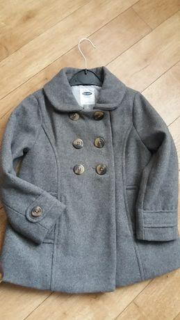 Шерстянное пальто пиджак  Old Navy