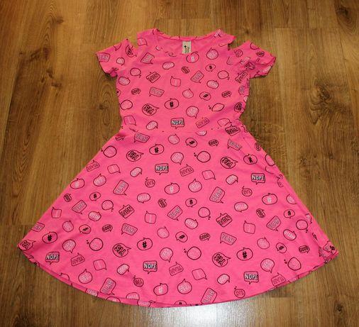 # C&A # Sukienka Dziewczęca Rozm. 146 / 152