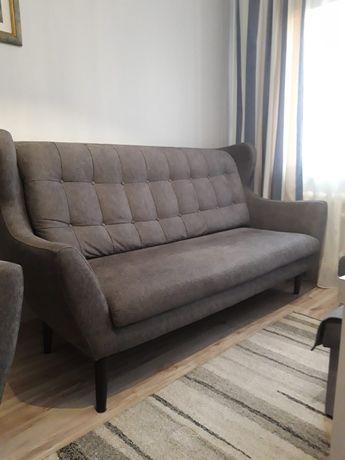 Kanapa, sofa, wypoczynek