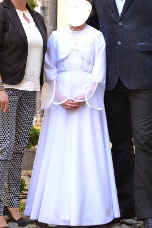 Alba Sukienka Komunijna