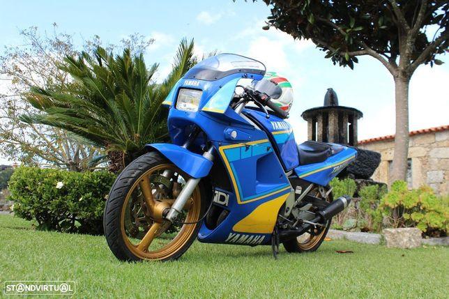 Yamaha TZR  250 2MA