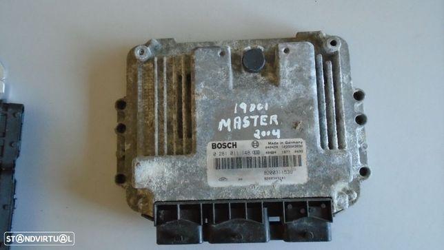 Centralina Motor Renault Master 1.9 Dci 8200311539 cm558