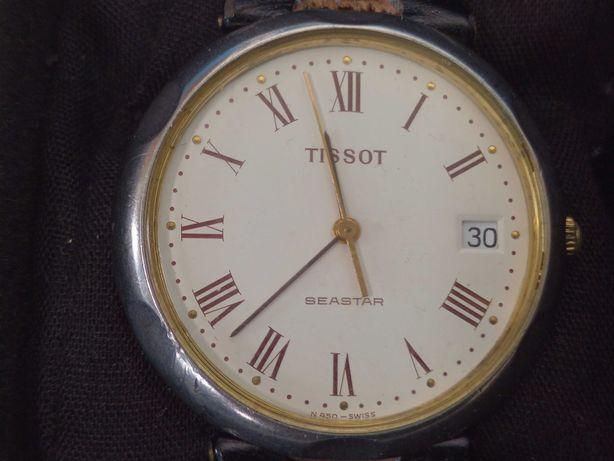 Relógio TISSOT seastar em excelente estado a funcionar perfeitamente