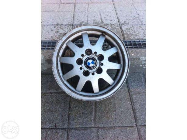 Jantes BMW E36