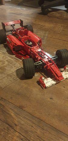 Lego Racer Ferrari F1 Racer 8386 formuła 1