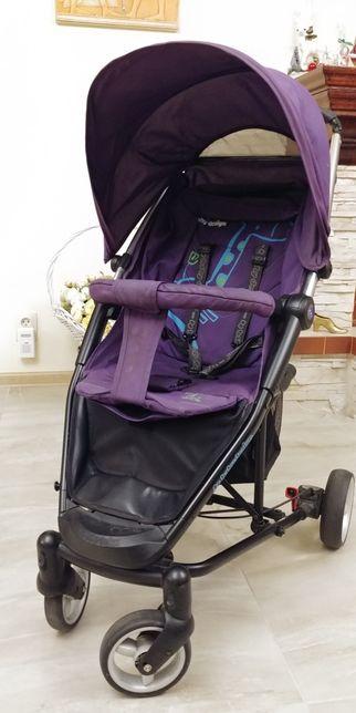 Wózek dziecięcy spacerówka Baby Design Enjoy