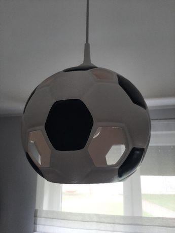 Lampa sufitowa piłka ceramiczna stan idealny