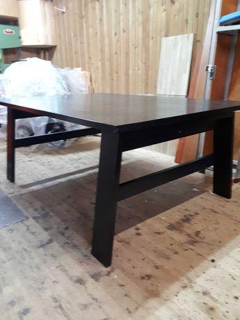Stół jesion 160 x 121 x 73