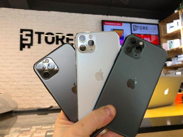 Apple iPhone 11 PRO 64GB\256GB Neverlock. Гарантия 3 месяца от магазин
