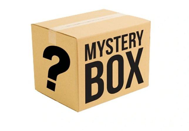 Sprzedam mystery box z zabawkami