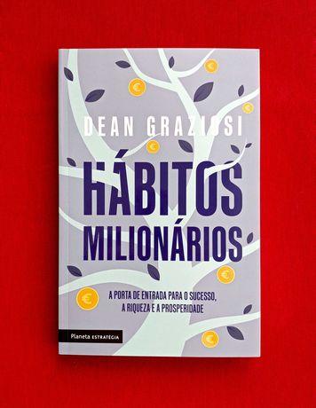 Hábitos Milionários - Dean Graziosi