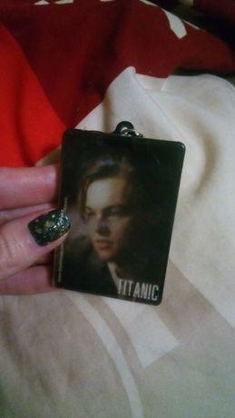 Блокнот Titanic