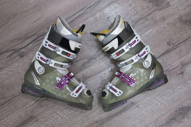 Damskie buty narciarskie Salomon Rush 315mm (42) wkładka 27cm