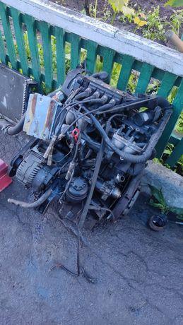Бмв е36 1.6 м40 по запчастях двигатель