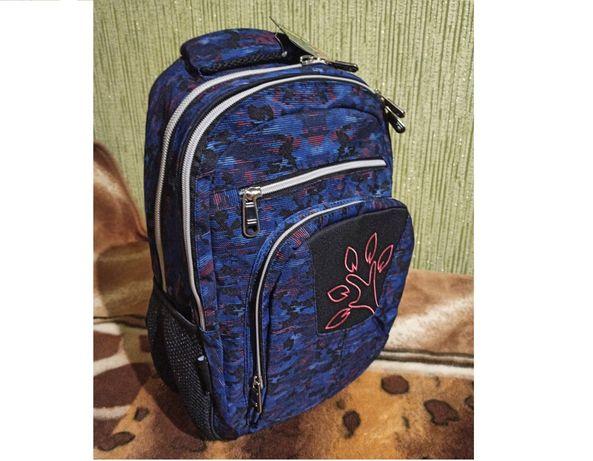 Новый Рюкзак Safari Basic 42 х 28 х 17 см 20 л