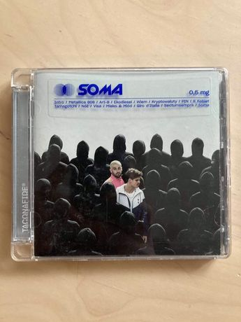 płyta Taconafide SOMA jak NOWA