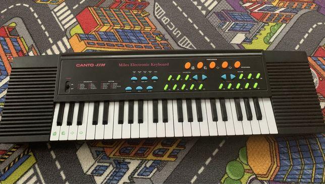 Пианино для деток/Піаніно дитяче
