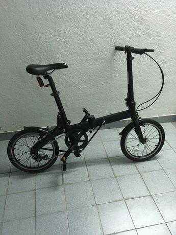 Vendo bicicleta dobrável Dahon