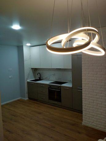 2х кімнатна квартира в центрі міста Байди Вишневецького 97
