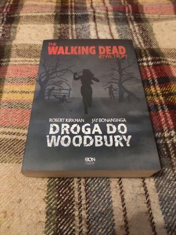 The Walking Dead: Droga do Woodbury