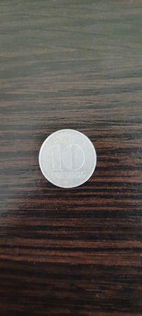 Монета Германии 10pfennig